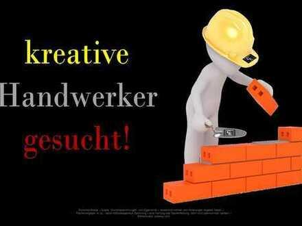 Kreative Ideen gesucht