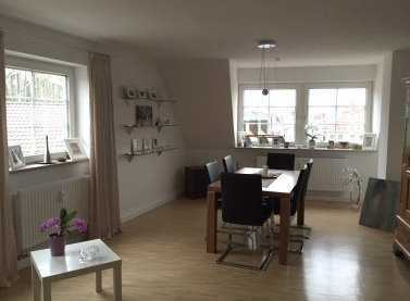 Helle, moderne 3-Zimmer-Wohnung in Memmingen-Stadtmitte