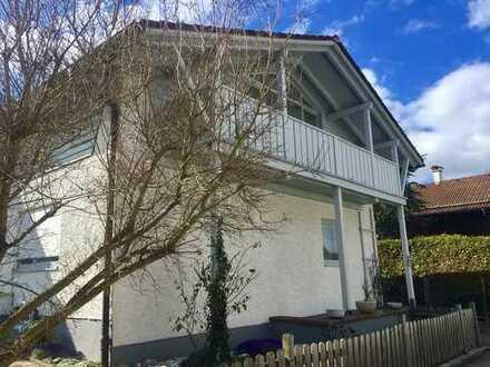 Herrliches Ein-/ Zweifamilienhaus Nähe Ammersee
