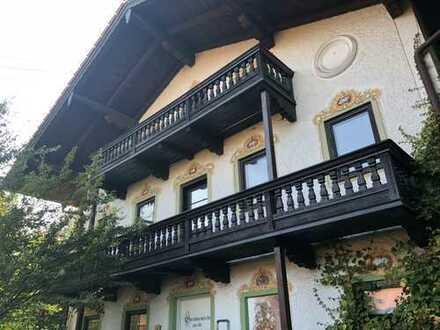 Samerhof: Haupthaus eines ehemaligen bäuerl. Anwesens mit Loft & Garten 300m vom Golfplatz