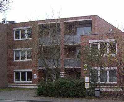 Helle 2 Zi. Wohnung in Greven-Reckenfeld