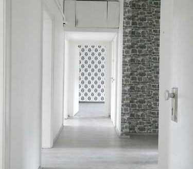 Großzügige helle Wohnung für die Familie in Stadtnähe .....