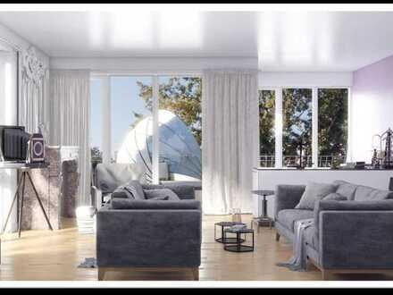 Schöne, helle und großzügige 2 Zimmerwohnung - provisionsfrei