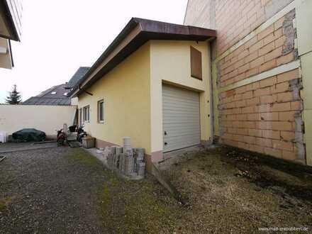 Günstige und einfache Lager- und Abstellräume mit Garage in Engen Welschingen zu mieten