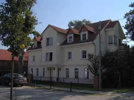 Sehr schöne ,sonnige 1-Zimmer-Wohnung mit Balkon und EBK in Wustermark/ OT Priort