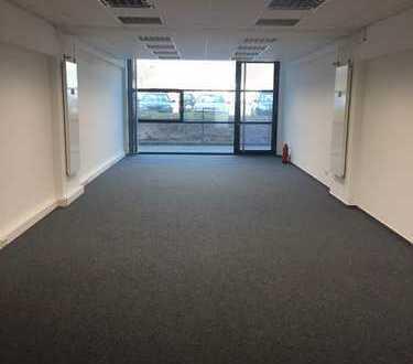 Über 90m² Ladenlokal für Reisebüro, Versicherungsagentur, Fahrschule, Pflegedienst und Ähnliches