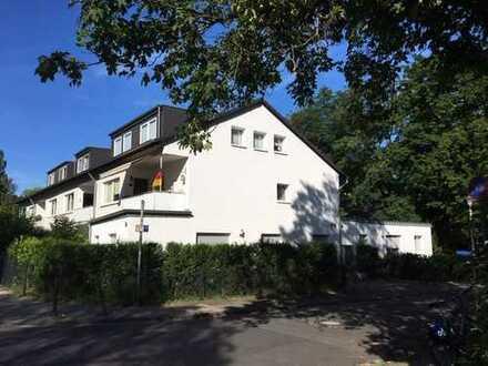 Neuwertige 3-Zimmer-Wohnung mit Terrasse und Stellplatz in Bonn-Duisdorf