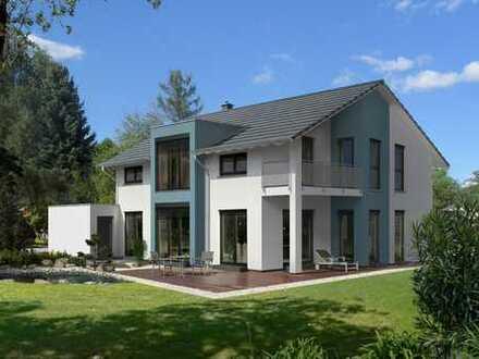 Ihr Traumhaus in Borsch