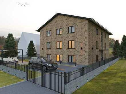 Gelegenheit! Neubau eines großzügigen Doppelhauses in Eidelstedt für Eigennutzer oder Kapitalanleger