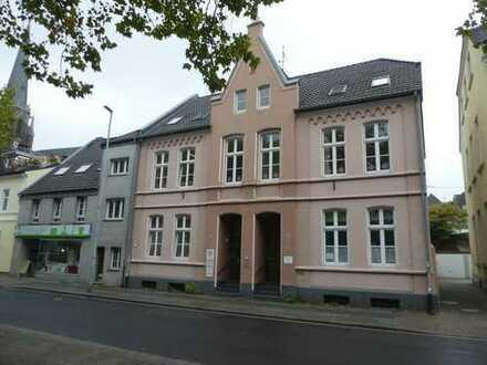 Historisches Doppelhaus im Herzen von Moers