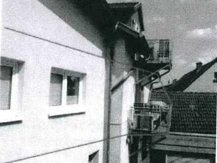 ZWANGSVERSTEIGERUNG: 4-Zimmer-Wohnung in Ramstein