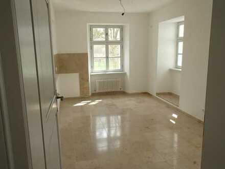 Schöne vier Zimmer-Wohnung in Neuburg an der Donau