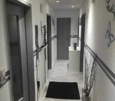 Gemütliche 2-Zimmer Dachgeschosswohnung in Emden zu vermieten!