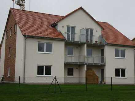 2-Zimmer-Dachgeschosswohnung mit Balkon in Greifswald