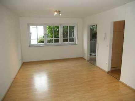 1 Zimmer+Küche+Bad Komfort-Wohnung