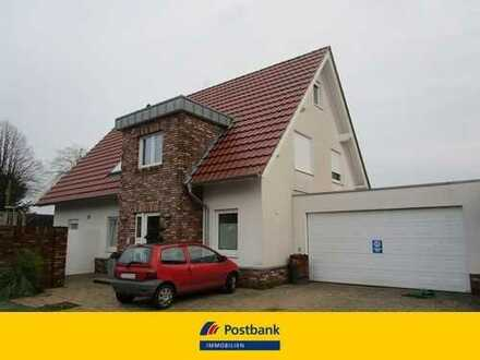 PROVISIONSFREI für den Käufer! Neuwertiges Zweifamilienhaus in Emsdetten!