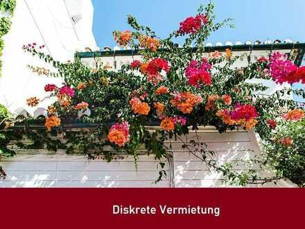 Gehobene 3-Zimmer Wohnung sucht ruhige Mieter zentral in Crailsheim