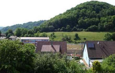 2-Zimmer+3 Zimmer-Wohnung zusammen ca.129 m²-UG/EG mit großen Garten- nicht einzeln zu verkaufen!