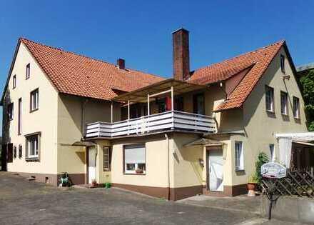 Große Wohnung zentral in Sennestadt