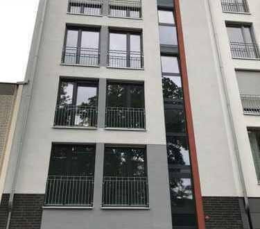 Urbanität und Lebensqualität direkt vor der Haustür
