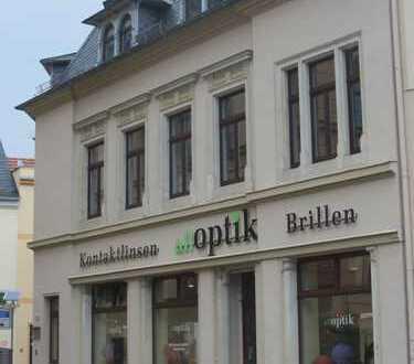 Ladenfläche in Reichenbach Markt / Rathaus zu vermieten
