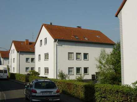 Wohnen im Vogelsang zur Stadtgrenze Hagen!