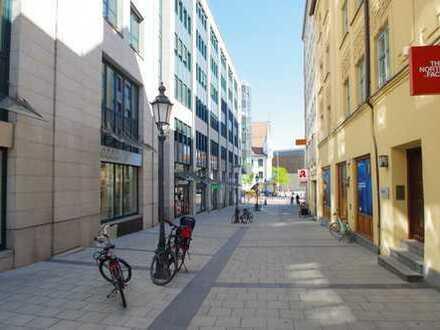 Exklusive, helle Gewerbefläche über 2 Ebenen in München, Altstadt