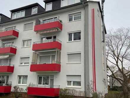 Erstbezug nach Grundsanierung: attraktive 3-Zimmer-Wohnung mit Balkon in 55218, Ingelheim