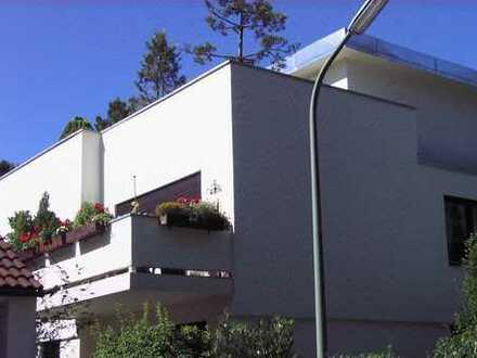 Außergewöhnlich schöne 3,5-Zimmer-Wohnung in München-Solln , Prinz-Ludwig Höhe