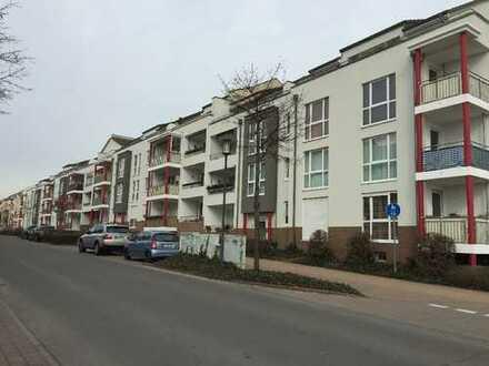 3 Zimmer Wohnung mit guter Verkehrsanbindung in Hönow