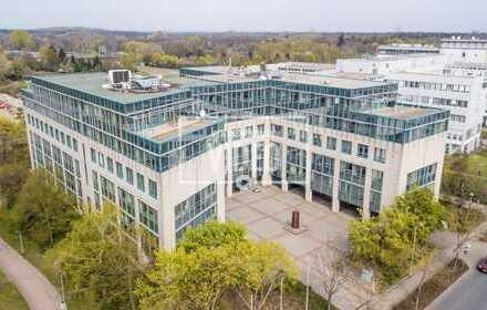 Exklusive Bürofläche im Globus Office Park in Neu-Isenburg / *provisionsfrei* direkt vom Eigentümer