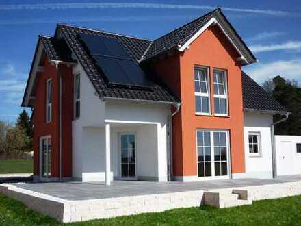 Einfamilienhaus in sehr ruhiger Lage