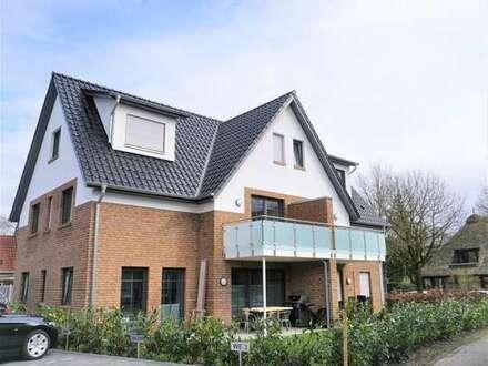 Erstbezug! Bezugsfreie 3,5 ZKB Maisonettewohnung mit Balkon in guter Wohnlage im Stadtteil Nadorst!
