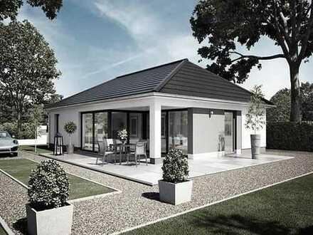 Gelegenheit in 30938 Burgwedel - Exklusives Wohnen auf einer Ebene - Bungalow in Bestlage!