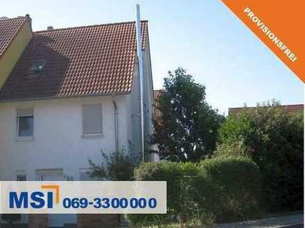 Provisionsfrei ! Einfamilienwohnhaus mit Terrasse und Balkon in Altdorf (nähe Böblingen)
