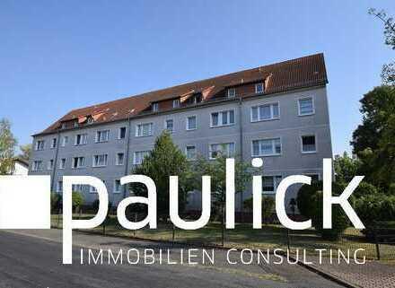 Kapitalanlage in der idyllischen Kurstadt Bad Lausick | vermietete 4-Zimmer-Wohnung