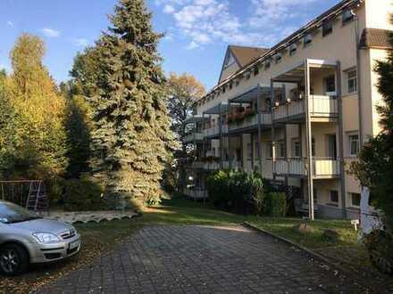 Wohnpark in Limbach-Oberfrohna 3-Zimmer mit Fahrstuhl!