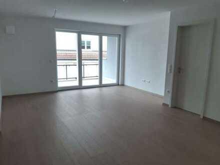 3-ZKB Neubauwohnung in Bobingen mit Einbauküche zu vermieten