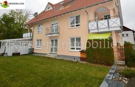 Neu im Angebot! ***Tolle 2,5-Zi.- Erdgeschosswohnung mit Wohlfühlcharakter in Balingen-Endingen***
