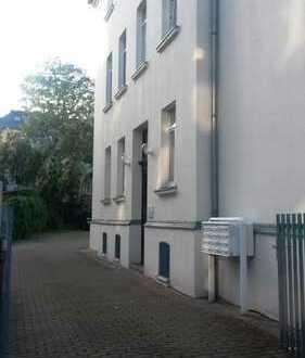 Helle 2-Raum-Wohnung in Altlindenau