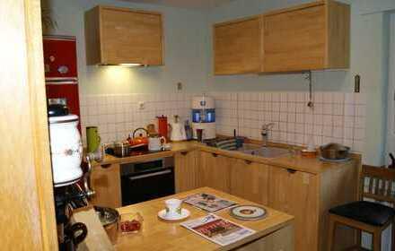 sonnige 2-Zimmer-Wohnung in Sinzig-Bad Bodendorf