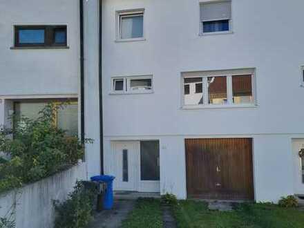 Vollständig renoviertes 5-Zimmer-Reihenhaus mit EBK in Albstadt, Albstadt