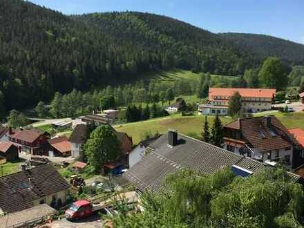 Grundstück in Traumlage - Positiver Bauvorbescheid