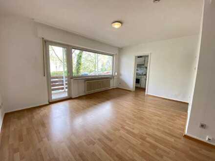 1 ZKBB Appartment-Wohnung in schöner Wohnlage nahe Hauptbahnhof