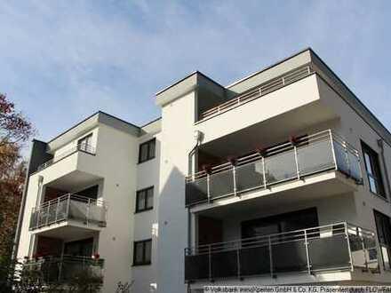 Einzigartigkeit erlegen - exklusive Penthouse-Wohnung in Attendorn!