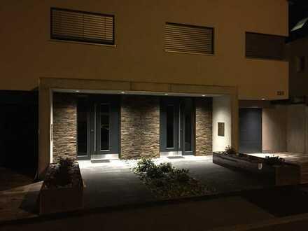 Neuwertige 5-Zimmer-Doppelhaushälfte mit EBK in Schönaich, Schönaich