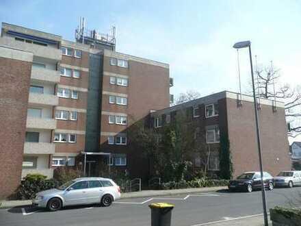 Kaarst - Büttgen sehr gepflegte 2- Zimmer- Wohnung zu vermieten!