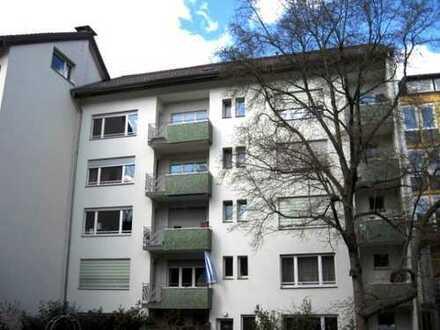 3 Zimmer-Wohnung in Heidelberg-Handschuhsheim, BESICHTIGUNG SIEHE SONSTIGES