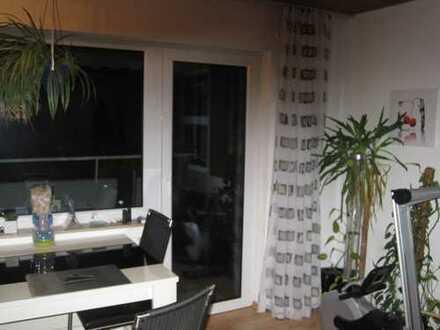 Helle 2,5 Zimmer-Wohnung in Aalen-Hofherrnweiler zu vermieten