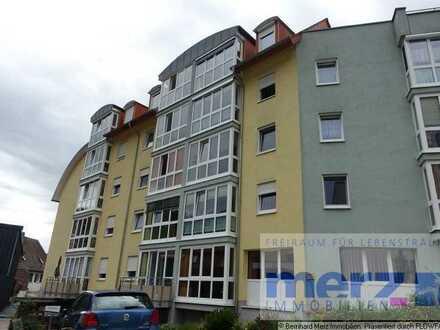 Kapitalanlage oder Selbstbezug! Altersgerechte 1,5 Zimmer Wohnung in Horb a.N.